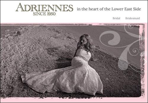 Adrienne's Bridal