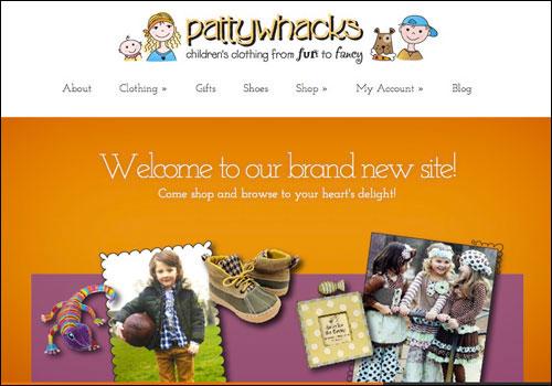 pattywhacks site